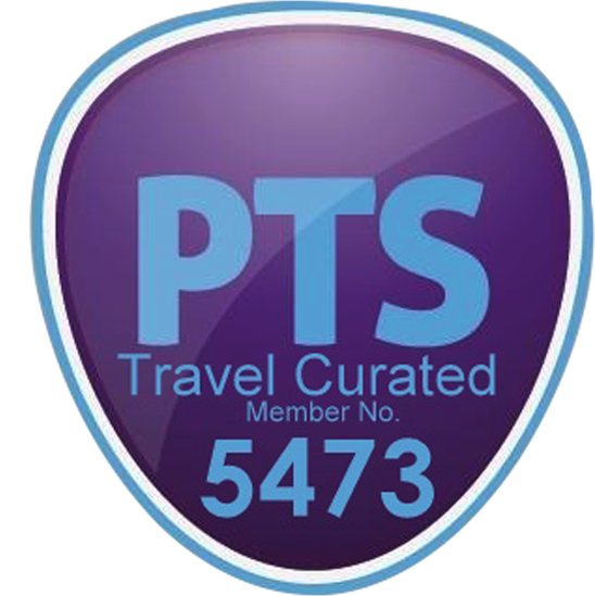 PTS logo footer